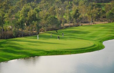 Pines Golf Course