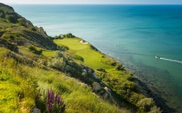 Thracian Cliffs 7 Nights 4 Rounds